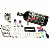 Nitrous Outlet 00-10152 2007-2014 Shelby GT500 Plate System