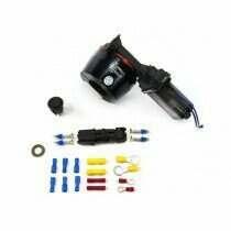 Nitrous Outlet 00-66000 Remote 10lb/15lb Nitrous Bottle Opener