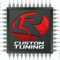 Lund Racing Custom Tune