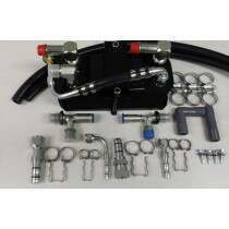 Kincaid 2010-2014 Mustang DRAG Killer Chiller Kit