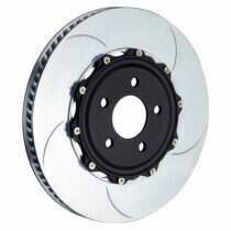 Brembo Mustang 355mm 2 Piece Replacement Rotors (07-2012 GT500 / 05-2014 Mustang GT w/ OEM Brembo's ; Boss 302 / 2011-2014 Mustang V6 w/ OEM Brembo's)