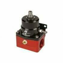 Aeromotive A1000 Injected Bypass Fuel Pressure Regulator