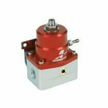 Aeromotive A1000-6 Injected Bypass Regulator (Use w/ -6an Lines)