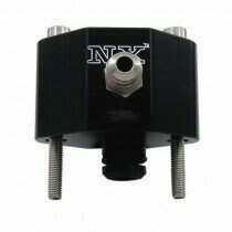 Nitrous Express 05-2014 Mustang Fuel Rail Adapter