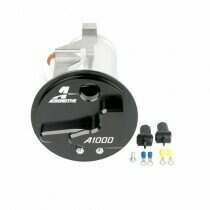 Aeromotive 07-09 Shelby GT500 A1000 Stealth Fuel Pump Kit