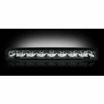 Recon 05-09 Mustang CLEAR Led 3rd Brake Light