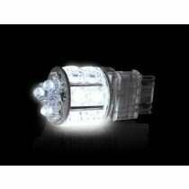 Recon 05-09 Mustang LED Brake/Tail Light (13 LEDs) 360 Deg WHITE
