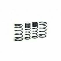 H&R 05-2014 Mustang RSS Club Sport Coil Over Springs (Requires HR-RSS29170 or HR-RSS29170-2 Coil Over Kit)