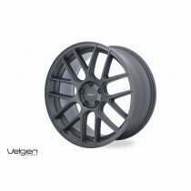 Velgen Wheels 2005-2018 Mustang 20x10.5 VMB7 Wheel (Matte Gunmetal)