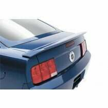 3dCarbon Mustang 3d500 Rear Wing (Unpainted)