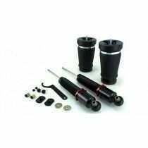 Air Lift Performance S197 Rear Kit