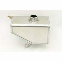 Canton Mustang Coolant Expansion Tank (Uses Stock Cap)