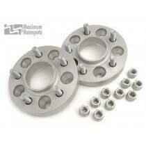 Maximum Motorsports Bolt-On 40mm Wheel Spacers (2)