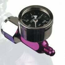 Zex Nitrous Bottle Pressure Gauge