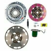 Exedy Stage 2 Mach 600 Cushion Button Disc Clutch Kit (2005-2016 Mustang GT w/T56 Magnum Upgrade / 2007-2014 Shelby GT500)