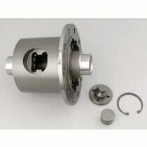 "Eaton Detroit True-Trac 8.8"" 33 Spline Limited Slip Differential"