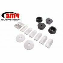 BMR DMB110 Black Anodized Differential Lockout Bushing Kit  2008 - 2018 Dodge Challenger