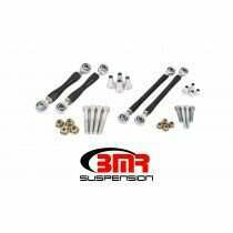 BMR ELK110 Black End Link Kit for Sway Bars, Set of 4 2008 - 2018 Dodge