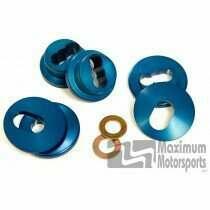 Maximum Motorsports MM Aluminum Rack Bushings (MM K-Member)