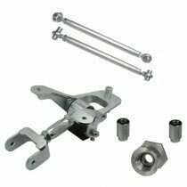UPR Ford Mustang Pro Series Rear Suspension Package