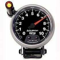 Auto Meter GS Series Mini-Monster Tachometer