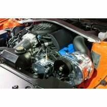 Procharger BOSS 302 Stage II Intercooled System with P-1SC-1