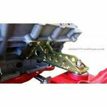 Billet Pro Shop GT500 Lightweight Engine Brackets