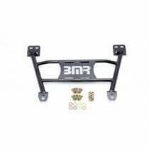 BMR 05-2014 Mustang Front Chassis Brace (Black Hammertone)