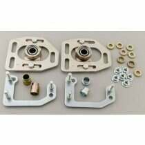 QA1 Mustang Caster/Camber Plates