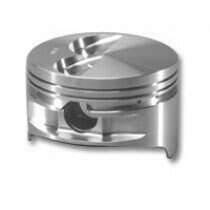 "CP Pistons 4.6L/5.4L Flat Top 10.6:1 Compression Pistons (.030"" Over)"