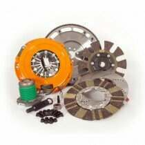 Centerforce 07-2014 Shelby GT500 DYAD Twin Disc Clutch Kit