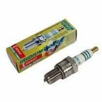 Denso IT22 Iridium Spark Plugs (Set of 8)