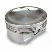 """J/E 4.6L/5.4L  Forged 17cc Dished pistons- 0.020"""" Over"""