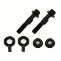 BMR 05-2014 Mustang Front Camber Bolts (2 Degrees Offset)
