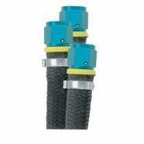 Fragola Series 8000 -6an Push-Lite Race Hose (1ft)