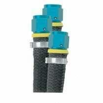 Fragola Series 8000 -12an Push-Lite Race Hose (1ft)