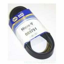 Gates/NAPA 8 Rib Micro-V Supercharger Belt
