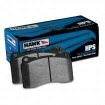 Hawk HPS Street PadsGT500 / Boss / Brembo Package (Front)
