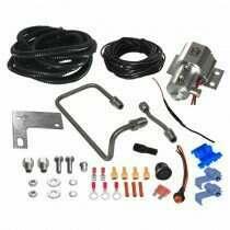 Hurst 2010-2014 Mustang Line Lock Kit