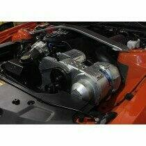Procharger 2012-2013 Boss 302 Programmable Intercooled i-1 Supercharger Kit