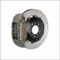 Brembo Club Racing 4-Piston Mustang Big Brake Kit (FRONT)