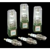 Denso IT24 Iridium Spark Plugs (Set of 8)