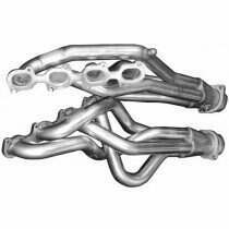 "Kooks 07-2010 Shelby GT500 1-7/8"" Long Tube Headers w/ 3"" Collectors"
