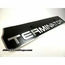 Billet Pro Shop Terminator Coil Covers (03-04 Cobra ; 07-2014 Shelby GT500)