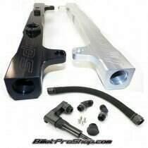 Billet Pro Shop Shelby GT500 Fuel Rails