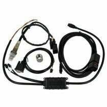 "Innovate Motorsports LC-2 Digital Wideband ""Lambda"" O² Controller"