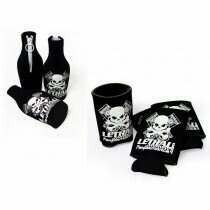 Lethal Performance Beverage Coozie