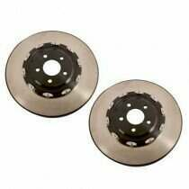 Ford Performance 07-2012 Shelby GT500 14 Inch 2 Piece Brake Rotors (Pair)