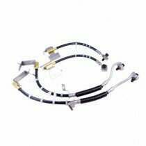 Ford Performance 2005-2013 Mustang / 07-12 GT500 Brake Line Kit