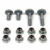 Ford Performance 05-2014 Mustang Caster and Camber Alignment Eccentric Bolt Kit